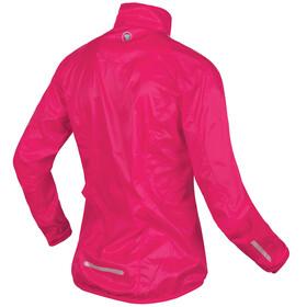 Endura Pakajak II Jacket Women Cerise